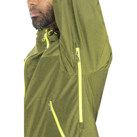 Marmot Eclipse Jacket Herren tree green